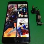 【修理実績No.59】iPhone6Plusのドックコネクター交換